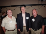 Gary Breed, David Ellis, Gary Chastain